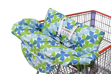 Amazon.com: kiddlets las compras de comestibles Carrito Bebé ...
