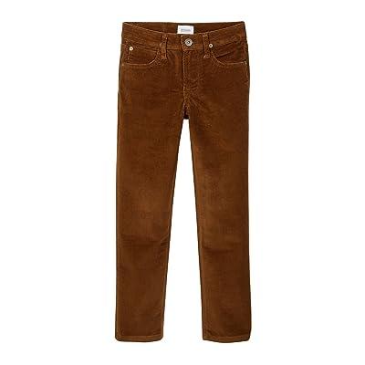 Hudson Jeans Big Boys Corduroy Pant Cedarwood