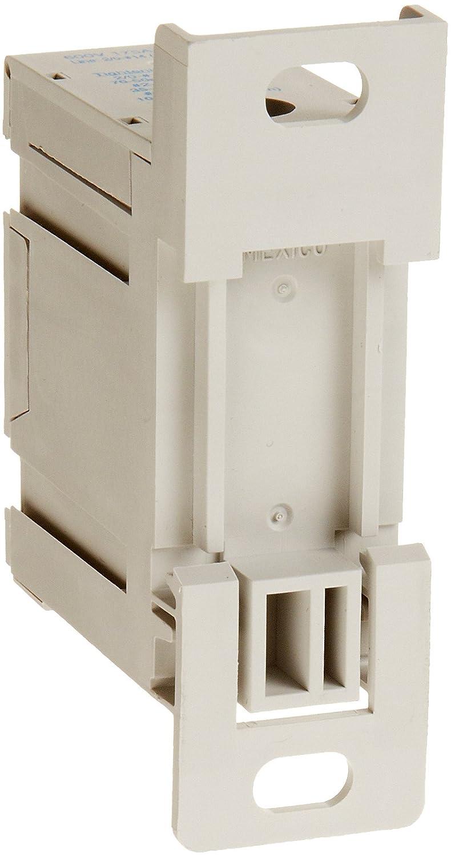 6 Ampere 600VAC//DC 13//32 Diameter x 1-1//2 Length 100kA Mersen ATM Amp-Trap Fast-Acting Midget Fuse