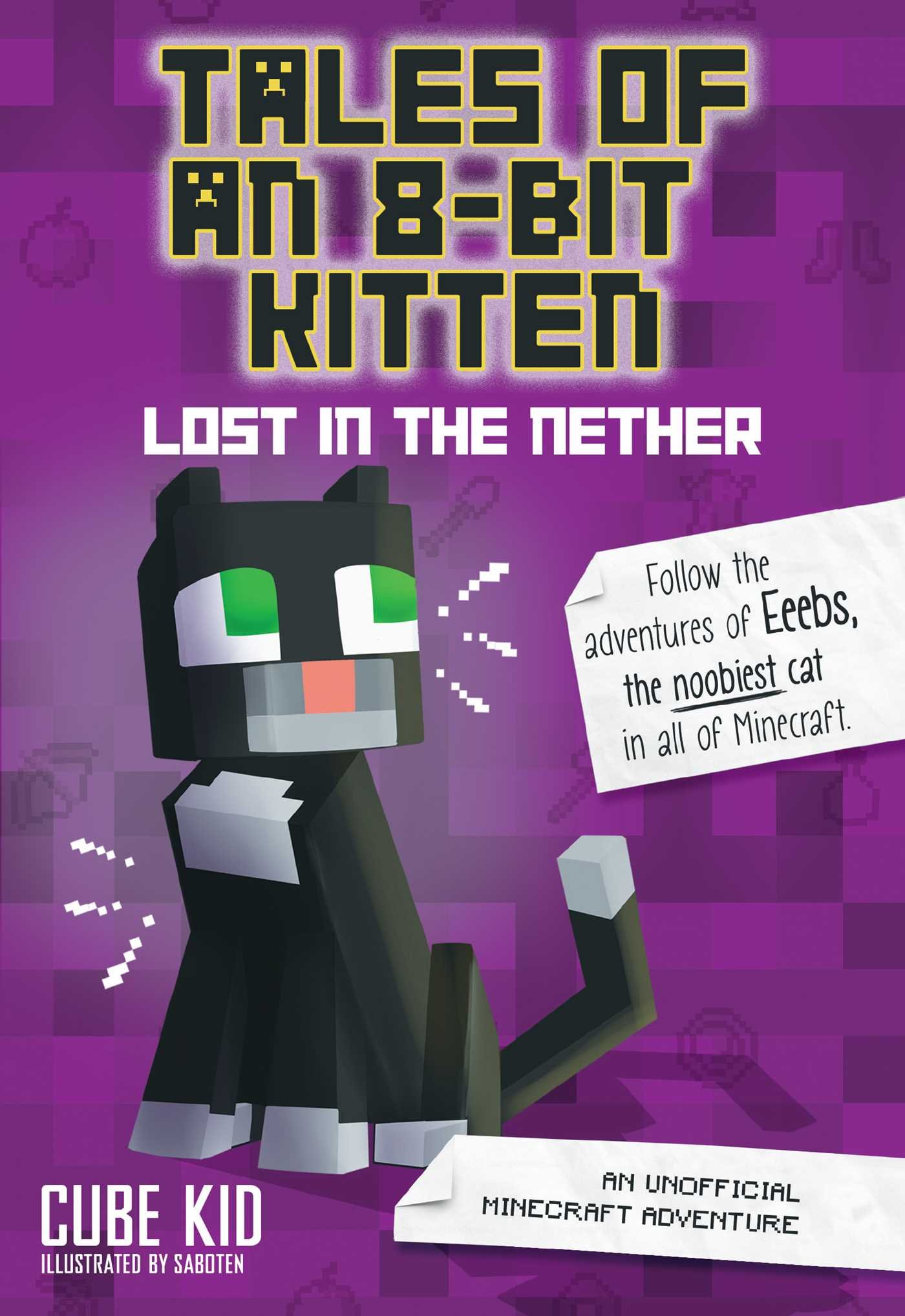 Image result for tales of an 8-bit kiten