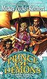 Prince of Demons: 2 (Renshai Chronicles)