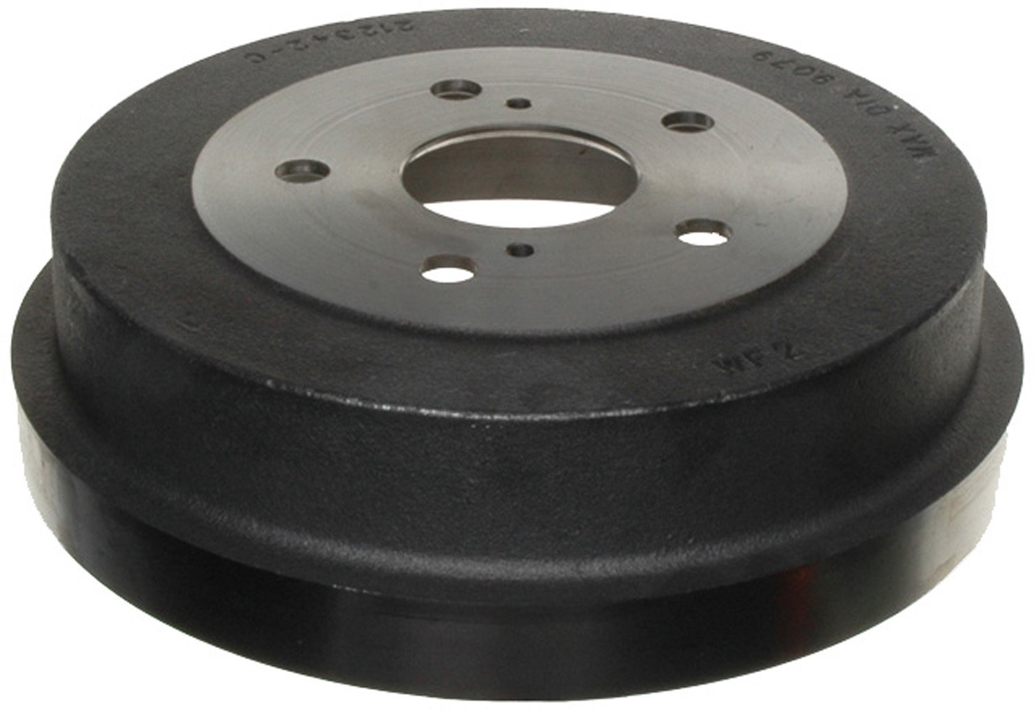 ACDelco 18B274 Professional Durastop Rear Brake Drum Assembly