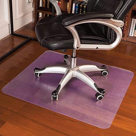 Amazoncom Matdom Office Chair Mat For Hardwood Floor 4836