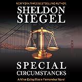 Special Circumstances: Mike Daley/Rosie Fernandez Legal Thriller, Book 1