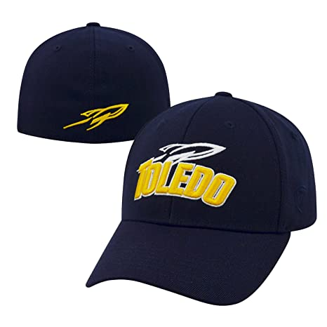 bce550278bc5e Amazon.com   Top of the World Toledo Rockets Official NCAA One Fit ...