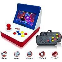 Retro Arcade Oyun Konsolu Gameboy GBA GC Sega
