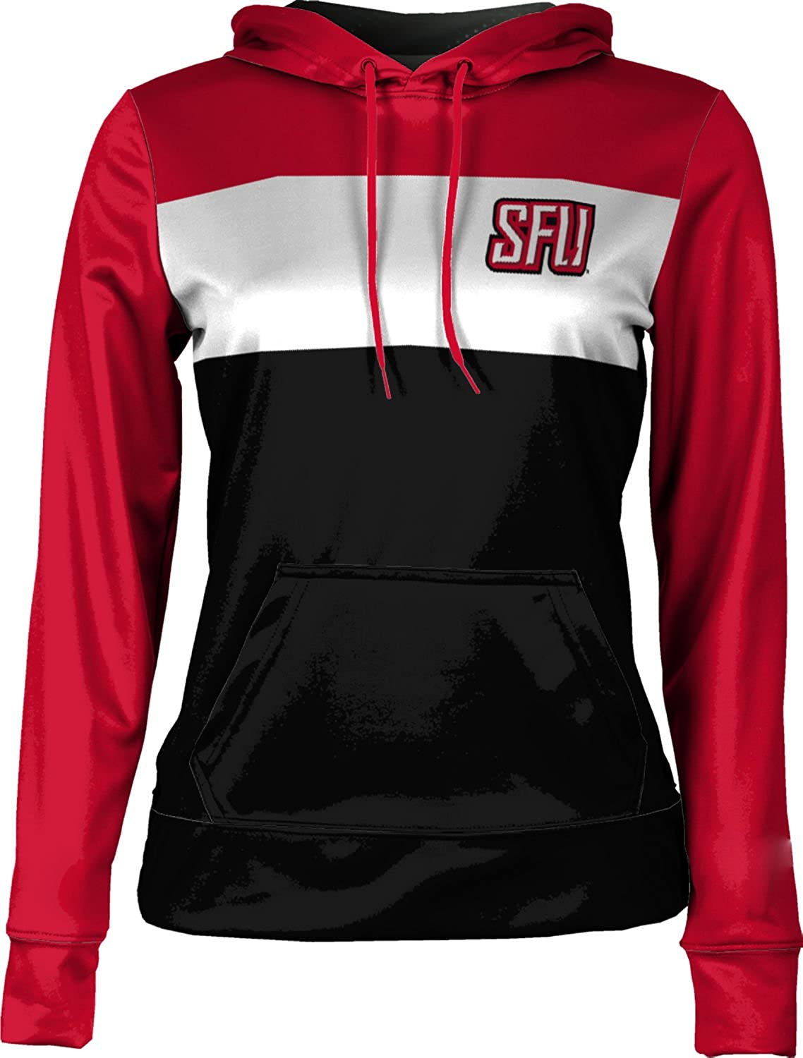 Prime Saint Francis University Girls Pullover Hoodie School Spirit Sweatshirt