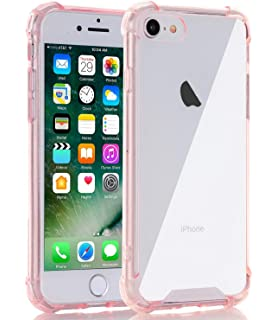 Apple Iphone 7 32gb Rose Gold Amazon In Electronics