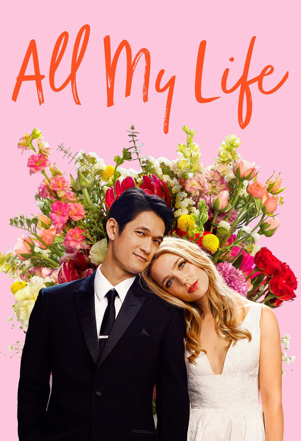 Book Cover: All My Life