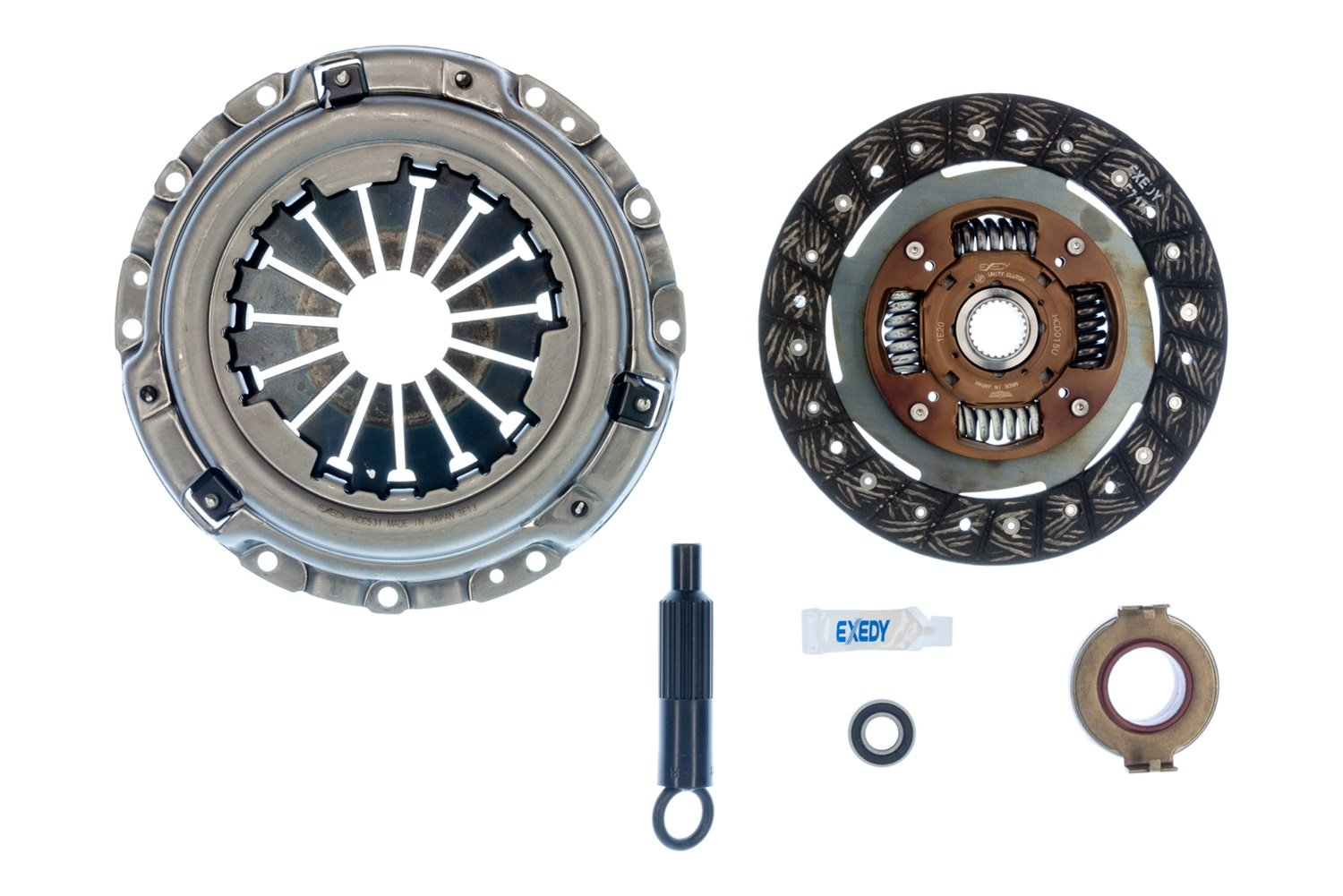 EXEDY KHC05 OEM Replacement Clutch Kit by Exedy