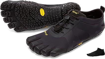 Vibram FiveFingers V Trek Lot chaussures et chaussettes de