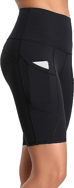 Amazon.com: Oalka - Pantalones cortos para mujer con ...