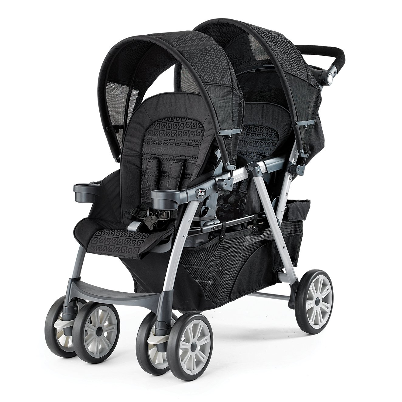 Top 7 Best Tandem Strollers Reviews in 2020 2