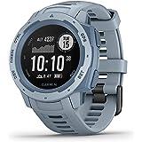 Garmin Instinct Outdoor GPS Watch Seafoam