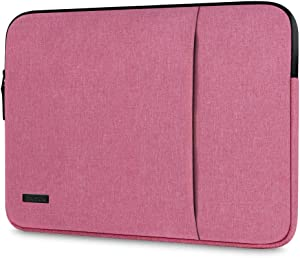"CAISON Laptop Sleeve Case for New 12.3 inch Microsoft Surface Pro 7/12.3"" Google Pixel Slate / 11.6"" HP Steam 11 / Lenovo IdeaPad S130 Yoga 330 / Acer Chromebook 11 / ASUS Chromebook C223"
