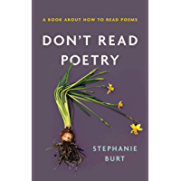 Don't Read Poetry: A Book About How to Read Poems book cover