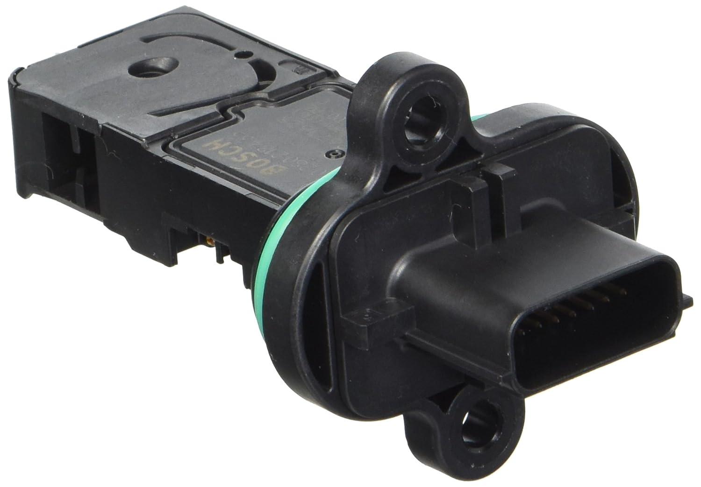 ACDelco 12671625 GM Original Equipment Mass Air Flow Sensor