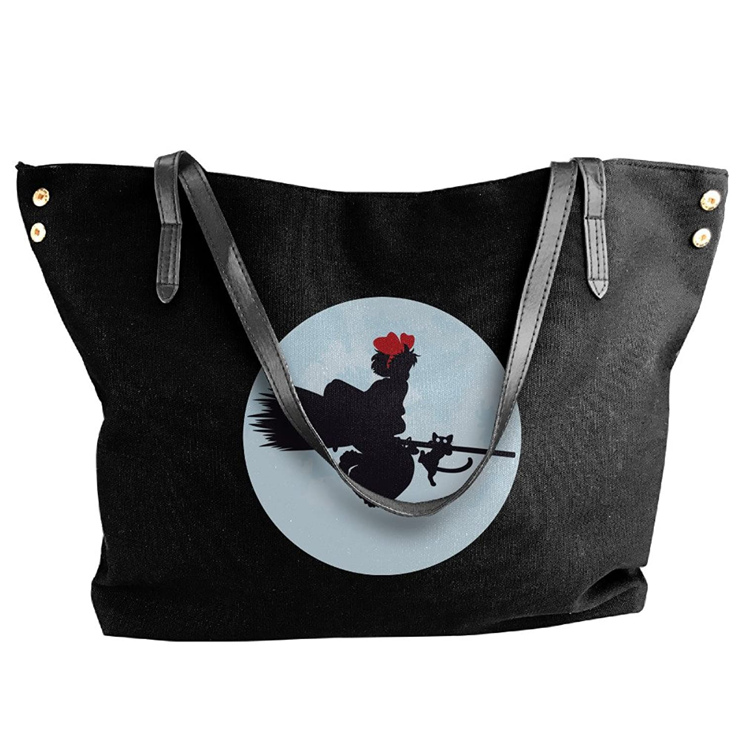 Kiki's Delivery Service Bags For Women Black