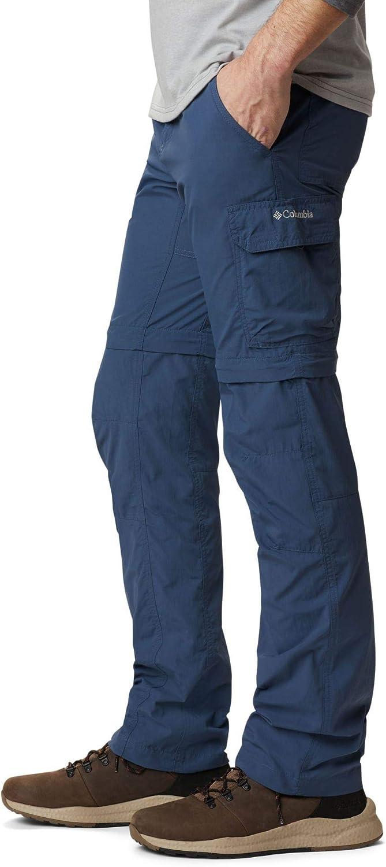 Columbia Silver Ridge II pantal/ón Convertible
