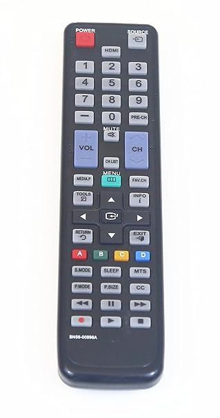 samsung tv remote. easternface bn59-00996a samsung tv remote control tv a