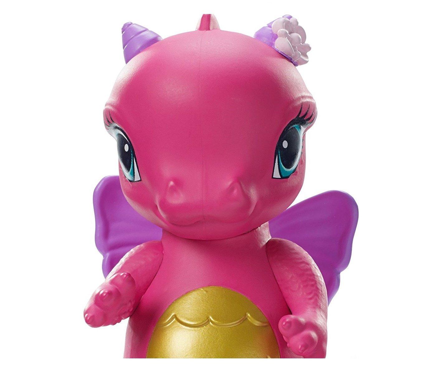 Ever After High Dragon Games Holly OHair Dragon Figure Mattel DNR61