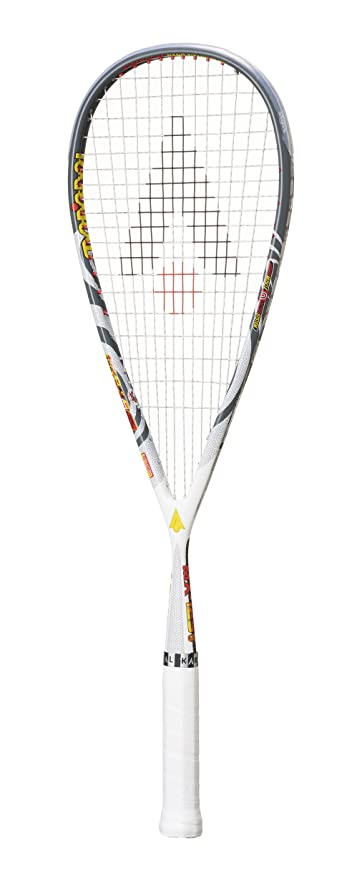 Karakal MX 125 Gel Squash Racket