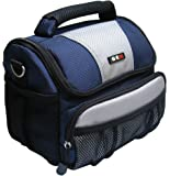 GEM Large Camera Case for Panasonic Lumix DMC-FZ70, DMC-FZ72 Plus Accessories