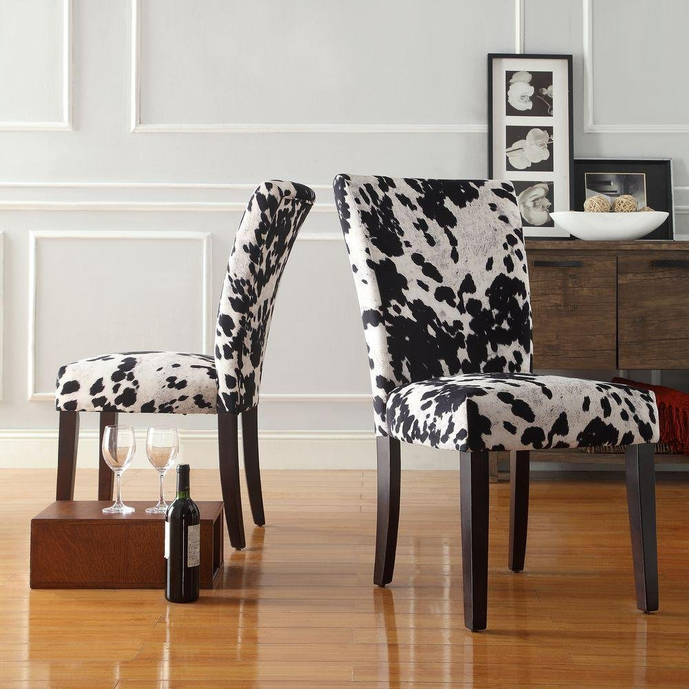 Remarkable Amazon Com Whitmire Parson Fabric Dining Chair In Black Squirreltailoven Fun Painted Chair Ideas Images Squirreltailovenorg