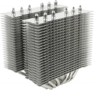 Scythe 56500 Heatsink for CPU, Black