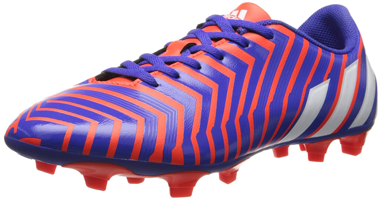 adidas Performance Men's Predito Instinct Firm-Ground Soccer Cleat
