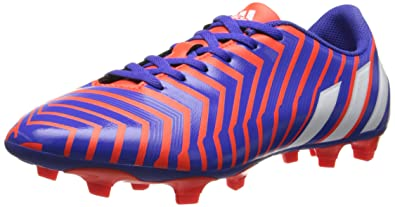 2726788fafb adidas Performance Men s Predito Instinct Firm-Ground Soccer Cleat