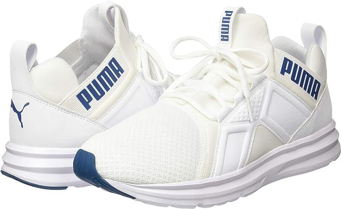 PUMA Enzo Edge Mesh, Zapatillas para Correr de Carretera para Hombre: Amazon.es: Zapatos y complementos