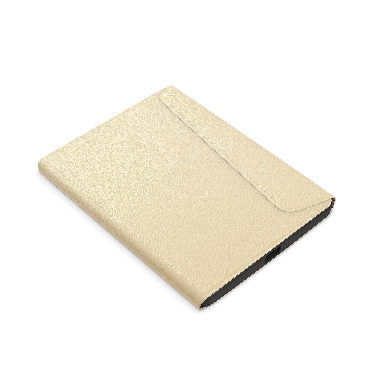 Rakuten Kobo Sleepcover funda para libro electrónico Folio Crema ...