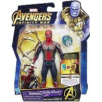 Avengers Infinity War Spiderman E0605-E1408