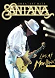 Santana Greatest Hits - Live At Montreux 2011 [2 DVDs] [UK Import]