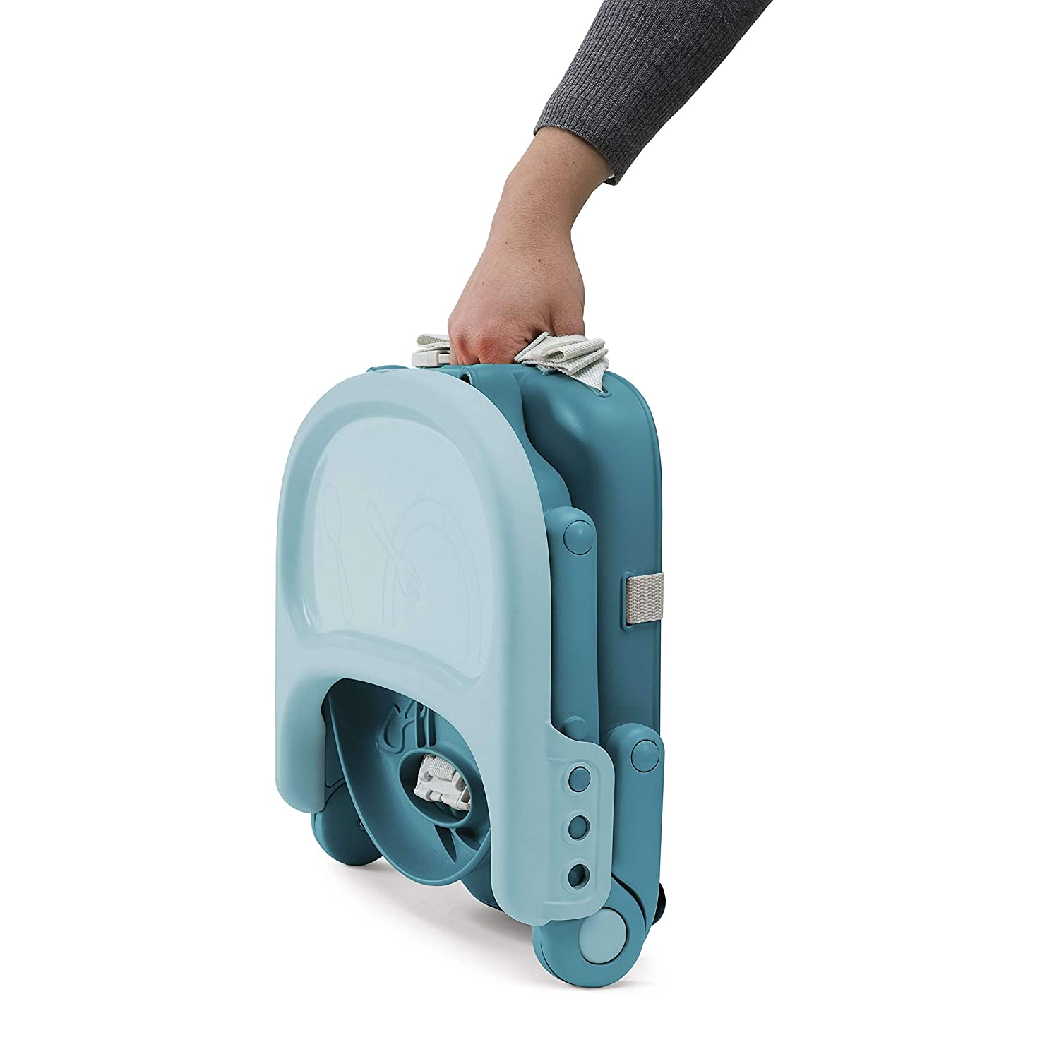 CHICCO Rehausseur Pocket Snack Hydra