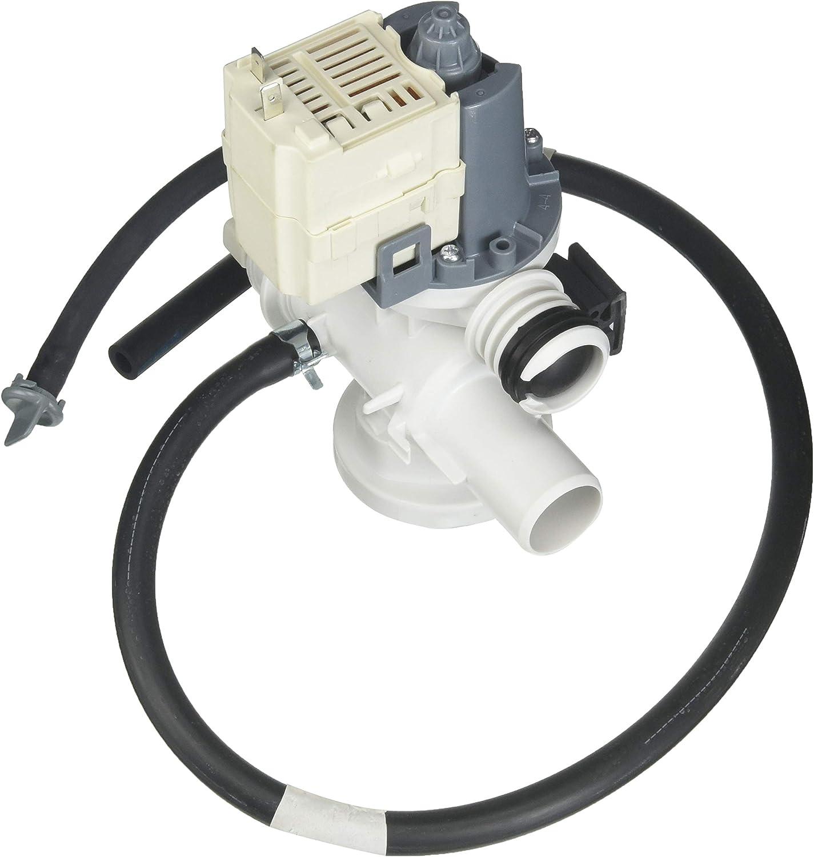 Samsung DC96-01585Q Assy Pump Drain