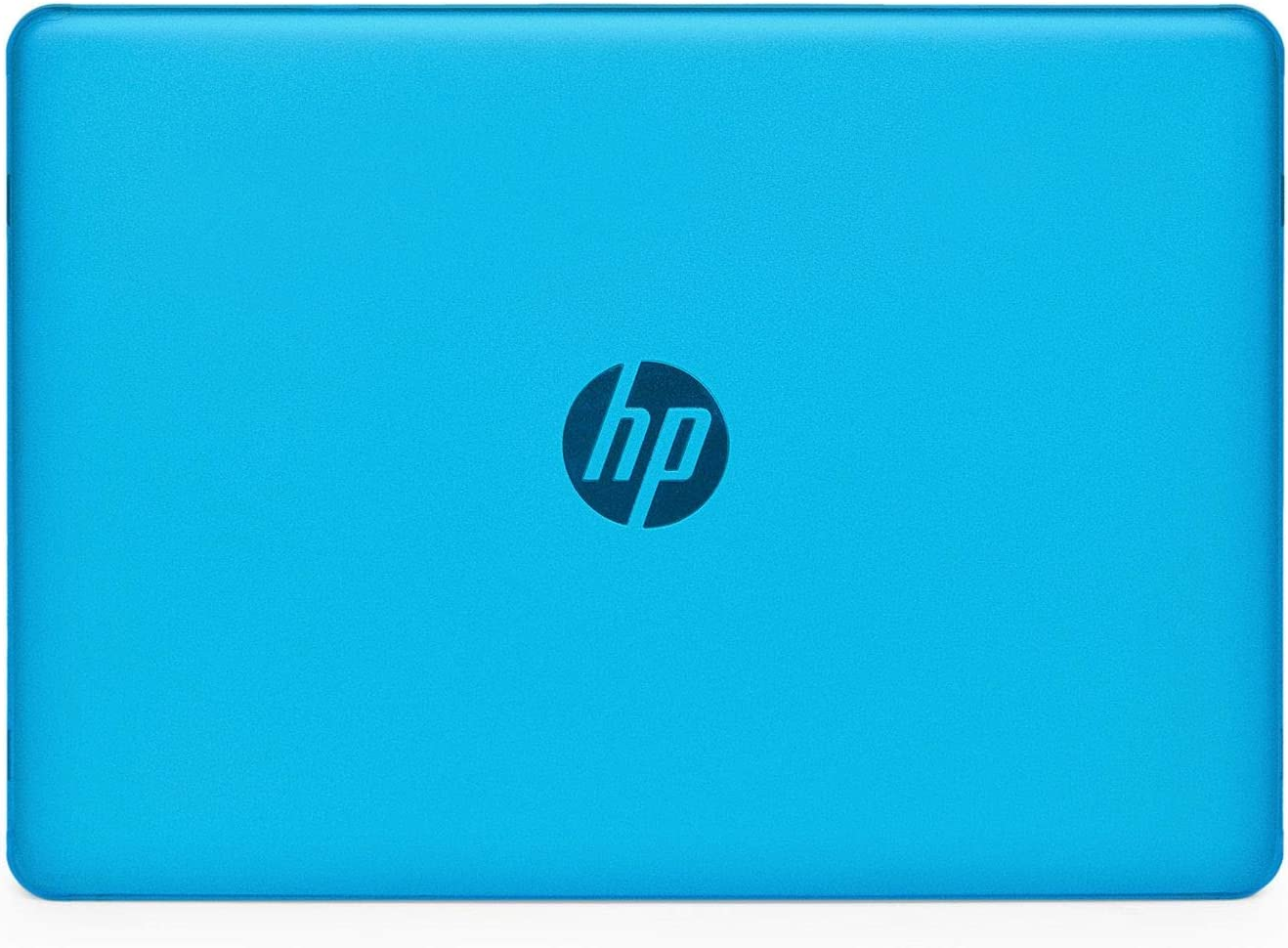 "mCover Hard Shell Case for 2020 14"" HP Pavilion 14-DQxxxx Series (NOT Compatible with Other HP Pavilion Series) laptops (Aqua)"