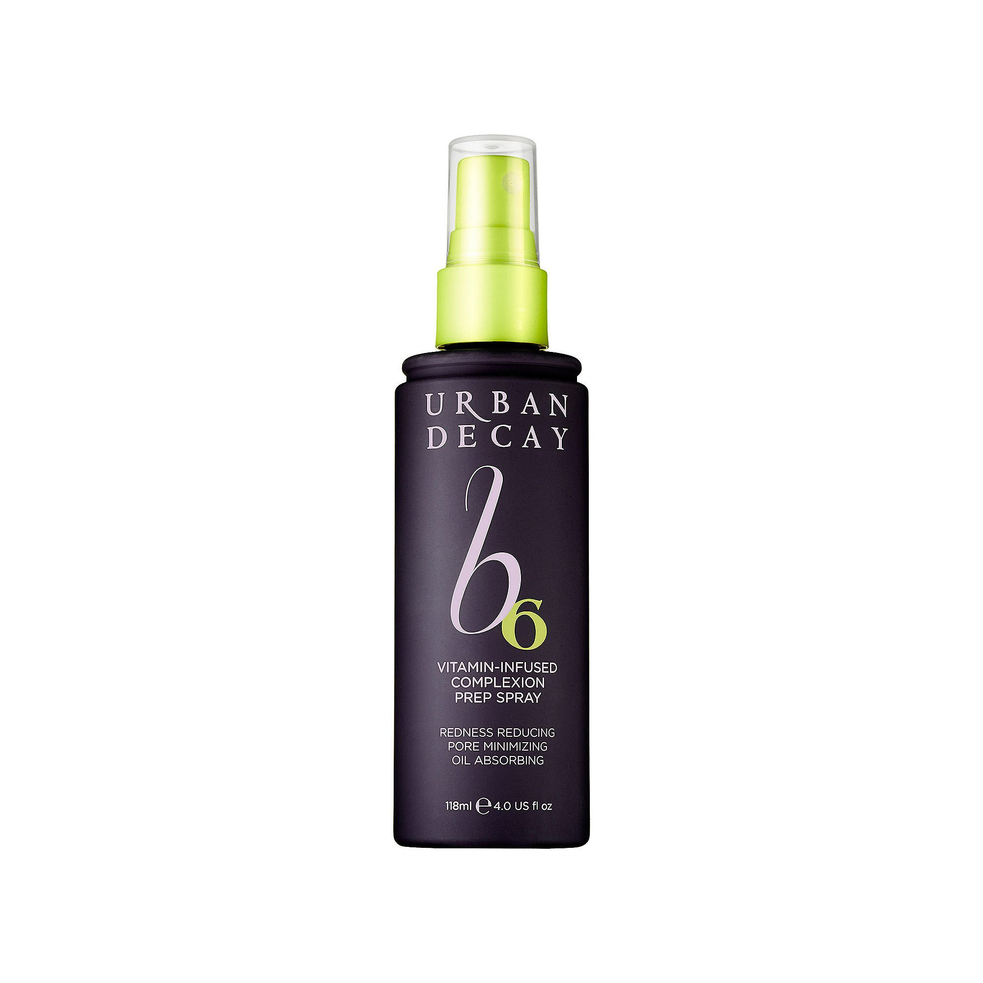 Urban Decay B6 Vitamin-Infused Complexion Prep Spray 4.0 oz