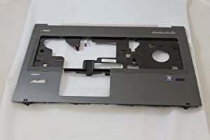 HP ELITEBOOK 8760W PALMREST TOP COVER WITHOUT TOUCHPAD 652536-001