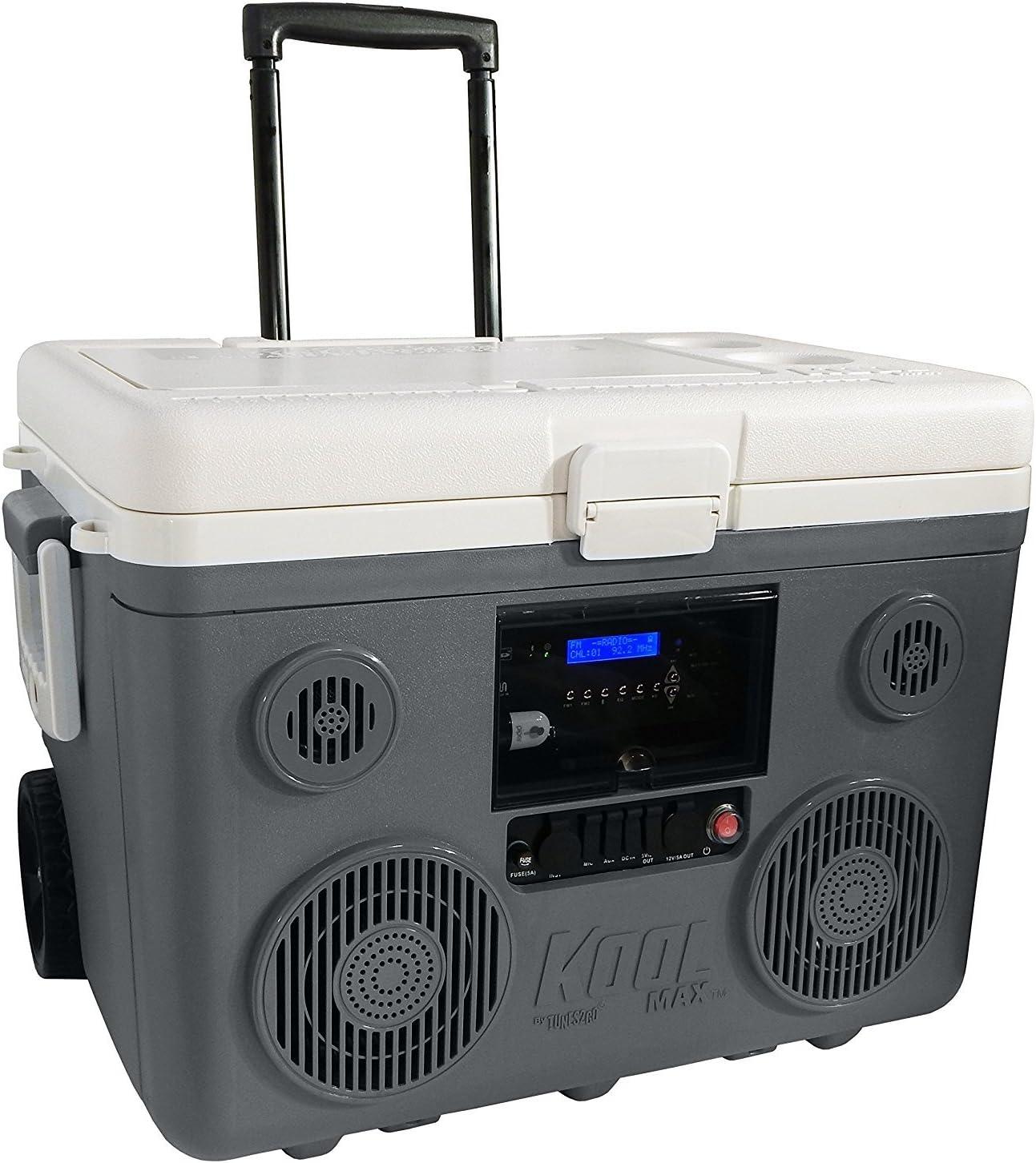 TUNES2GO KoolMAX Cooler