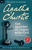 The Murder of Roger Ackroyd: A Hercule Poirot Mystery