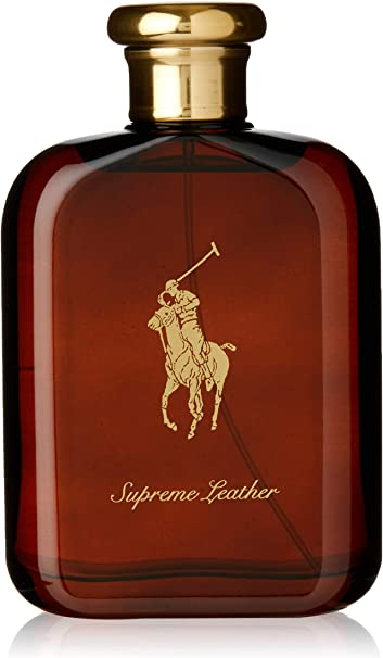 Ralph Lauren Polo Supreme Leather Eau de Parfum 125ml Spray ...
