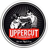 Uppercut Deluxe Featherweight Pliable Paste