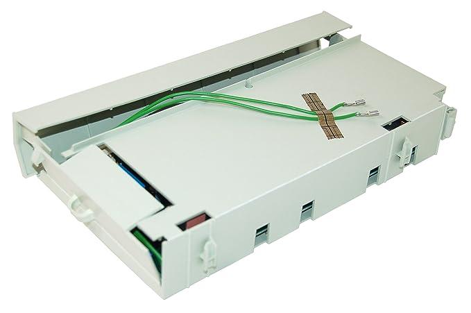 Bosch Neff Siemens lavadora módulo de potencia PCB. Genuine número ...