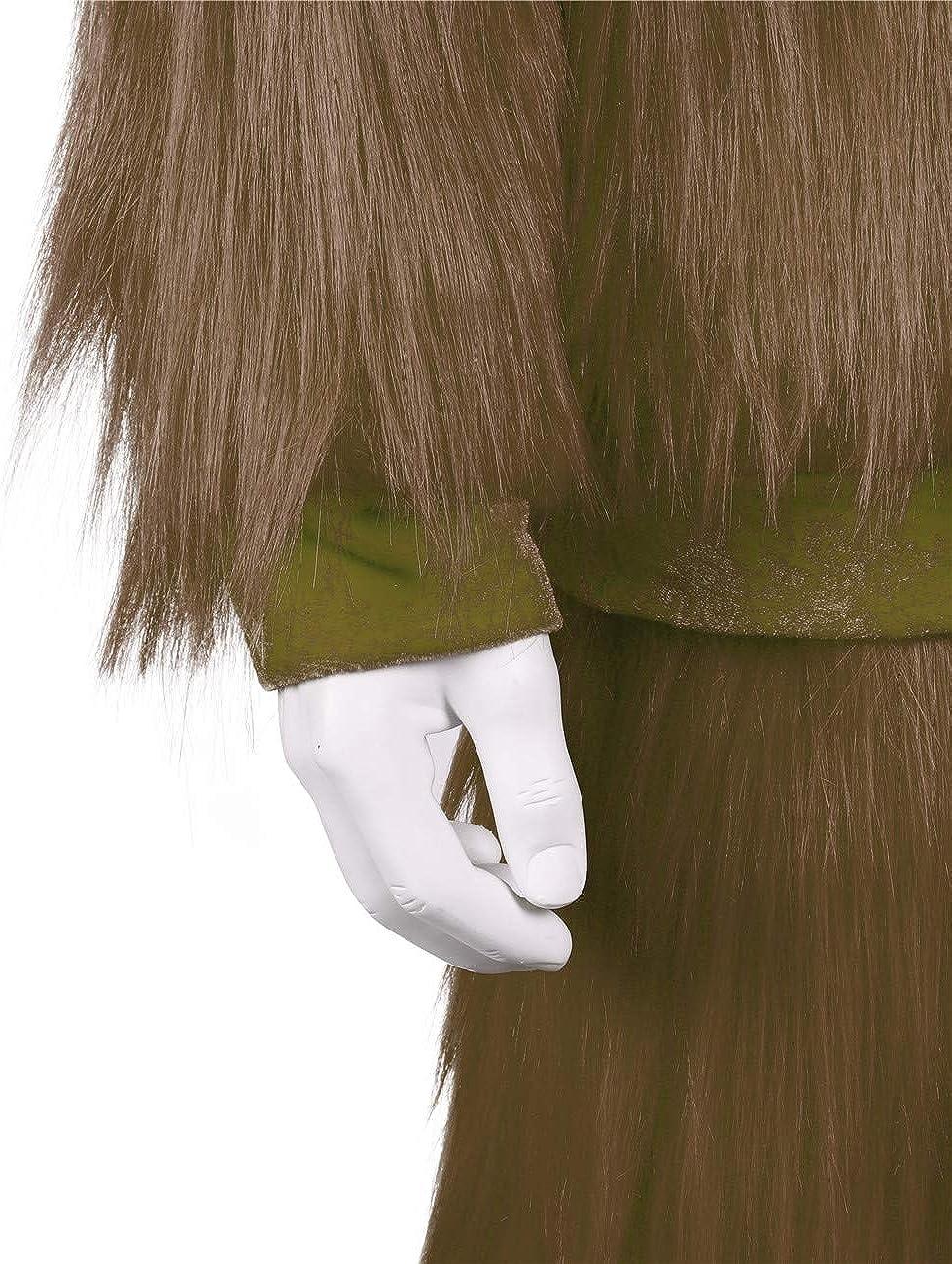PONGONE Green Pants Green Bottoms with Fur Long Trousers Warm Fuzzy Pajama Sleep Pants