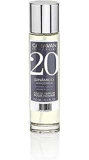 CARAVAN FRAGANCIAS nº 13 - Eau de Parfum con Vaporizador ...