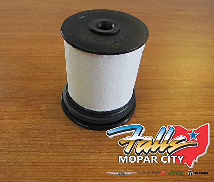 Amazon Com Genuine Mopar 4726067aa Filter Fuel Water Separator