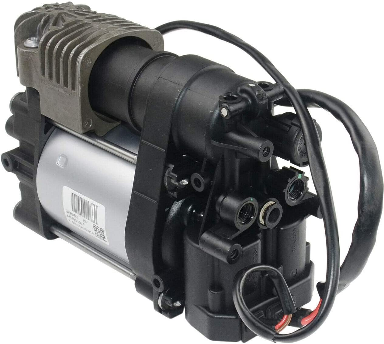 MSQ-CD Air Suspension Compressor Pump 95835890101 for Porsche Cayenne II 92A 2011-15 95835890100 95835890102