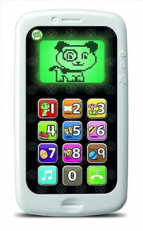 Amazon.es: Leap Frog Telefono movil, habla y cuenta para niños ...